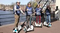 Amsterdam City Tour Avec Ninebot Scooter - Amsterdam -