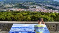 Full day tour Terceira-Azores