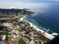 Monterey and Big Sur Helicopter Tour from Watsonville