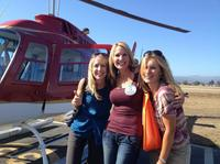 Monterey Bay Peninsula Helicopter Tour