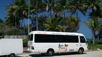 Cairns Departure Transfer: Northern Beaches and Port Douglas Hotel to Airport, Cairns Airport Transfers & Shuttles