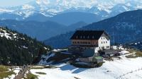Small-Group Guided Hiking Day Tour to Rotwandhaus from Munich