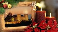 Christmas Lunch with Entertainment at Castello Bevilacqua