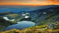 Rila Monastery and 7 Rila Lakes in one day from Sofia image 1