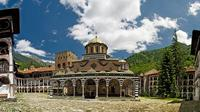 Shuttle to Rila Monastery from Sofia image 1