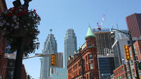 Private Walking Tour of Downtown Toronto