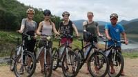 4-Day Northern Thailand Mountain-Biking Adventure from Chiang Mai