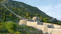 From Stone Walls to Green Gardens - Private Excursion from Dubrovnik