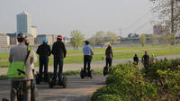 Segway City Tour in Dusseldorf