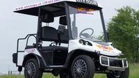 Tour in Florence - Golf Cart