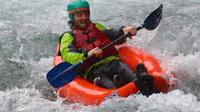 Half-Day Tongariro River Kayaking Adventure, Turangi Water Activities