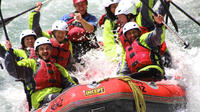 Tongariro White Water Rafting from Taupo and Turangi, Turangi Adventure & Extreme Sports