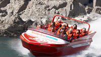 Extreme Jet Boating in Hanmer Springs, Hanmer Springs Water Activities