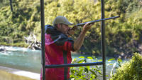 Hanmer Springs Claybird Shooting, Hanmer Springs Land Activities
