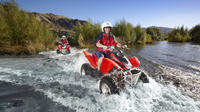 Hanmer Springs Quad Bikes, Hanmer Springs Land Activities
