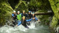 Queenstown Canyoning Adventure Including Lunch, Queenstown Adventure & Extreme Sports