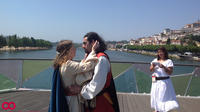 Coimbra Walking Tour: History, Queen and Kings