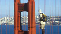 San Francisco Coastal Walking Tours