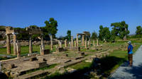 Half-Day Tour Tranquil Attica Countryside: The Temple of Artemis in Brauron