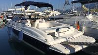 Full-Day Yacht Cruise on the Adriatic