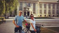 Ancient Zagreb Bike Tour
