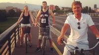 New Zagreb Bike Tour