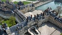 Fontainebleau Barbizon and Vaux Le Vicomte Day Trip with Private Driver and Guide