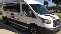 Shuttle Service between Daytona Beach and Orlando International Airport