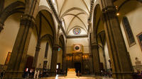 Florence Duomo Tour with Museum and Dome Climb Ticket - Florence -