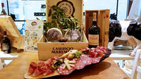 Small-Group Dine Around Florence: An Authentic Evening Food and Wine Experience