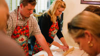 Traditional Food Tour Including Pizza Making Food Markets and Tastings