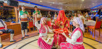 Bosphorus Dinner and Show Cruise à Istanbul - Istanbul -