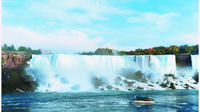 Classic All Canadian Tour of Niagara Falls