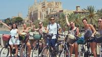 Guided Bike Tour of Palma de Mallorca's Old Town