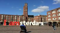 Slow Private Tour of Amsterdam