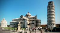 Private Day Tour: Pisa and Lucca from Florence