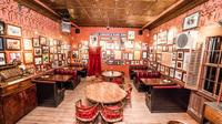 Historical Dinner Tour of the Pioneer Saloon from Las Vegas