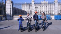 Electric Scooter Rental in Madrid