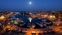 Hurghada Airport Transfers to Hurghada, Makadi Bay, El Gouna and Safaga Private Car Transfers