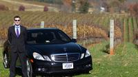 Virginia Private Custom Wine Tour from Charlottesville