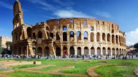 Official Colosseum, Roman Forum and Palatine Hill Tour in Rome