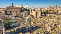 Skip the Line: Roman Forum and Palatine Hill Tour