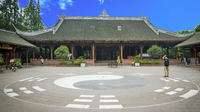Private Day Tour: Ultimate Cultural Experience in Chengdu