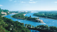 Private One Day Tour: Chengdu and Dujiangyan Heritage Sites