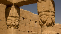 Luxor Half Day tour Visiting Karnak and Luxor Temples
