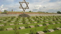 Private Trip to Terezin from Prague