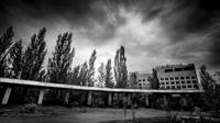 Tailored Private Chernobyl Tour from Kiev