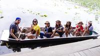 Countryside Canal Tour from Bangkok including Lunch