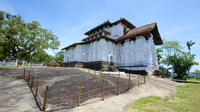 Private Full Day Tour: The Kandy Temple Run Tour
