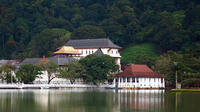 Private Tour: Kandy Day Tour from Colombo